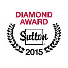 Burnaby Realtor Sutton Diamond Award