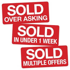 Recent SOLD Listings