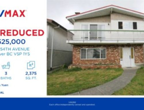 VANCOUVER SPECIAL DETACHED HOUSE FOR SALE