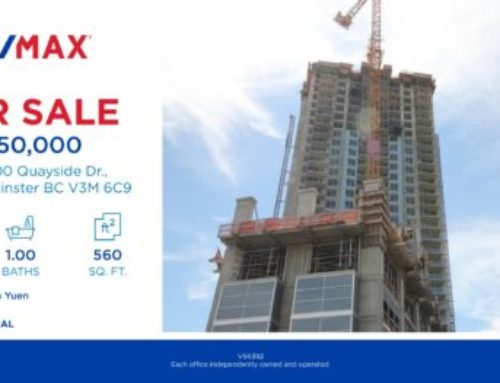 EXCLUSIVE ASSIGNMENT: 2601 RIVERSKY 1 BY BOSA (No Blocking Fraser River View)