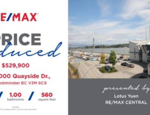 Wow New Price 2601 Riversky 1 Exclusive Assignment with Fraser River View