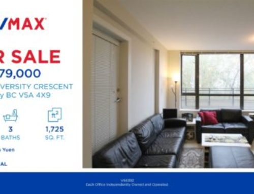 Burnaby Simon Fraser University (SFU) 4 Bed Condo