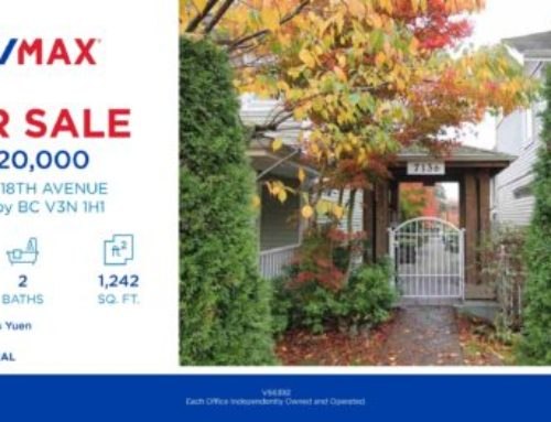 Open House Burnaby Townhouse for Sale – 3 Bed 2 Full Bath near skytrain