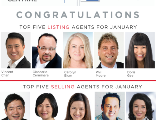 Top 5 Selling Agent in our Remax Office
