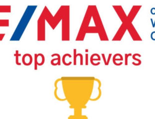 RE/MAX Top 100 Western Canada – Rank #4