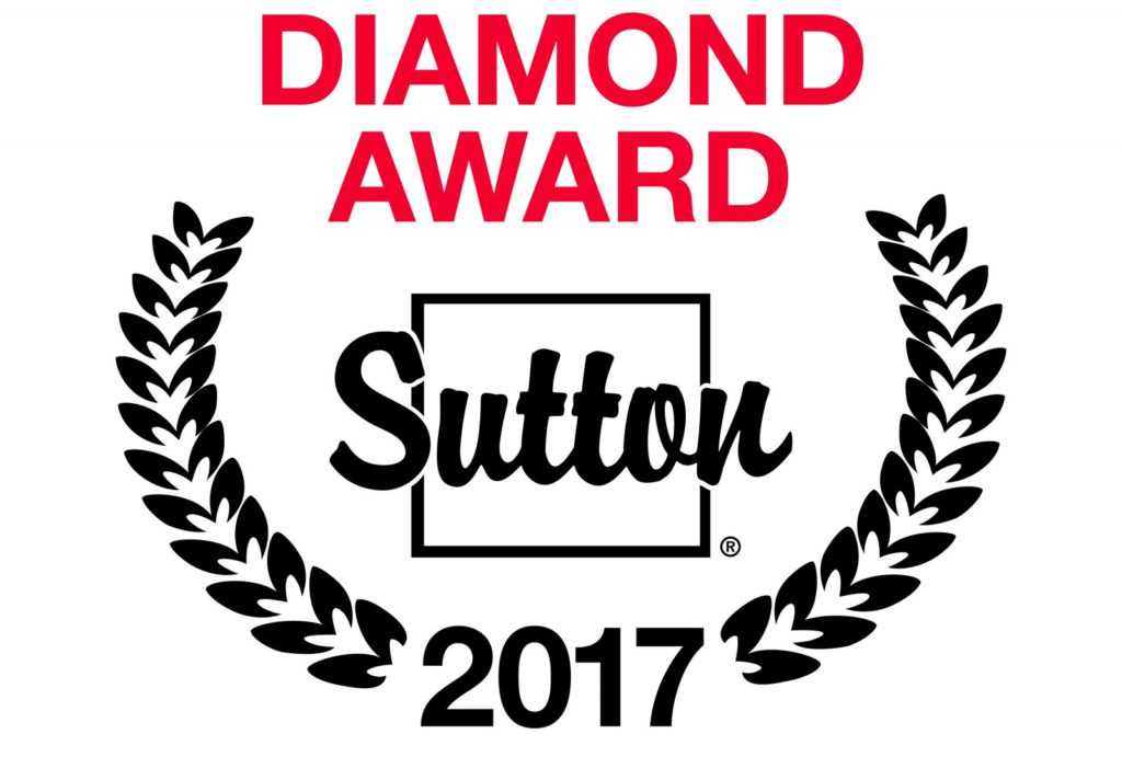 Diamond Award 2017