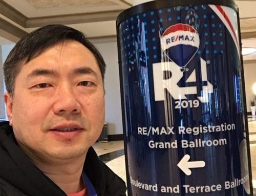 Remax R4 2019 Las Vegas – Conference
