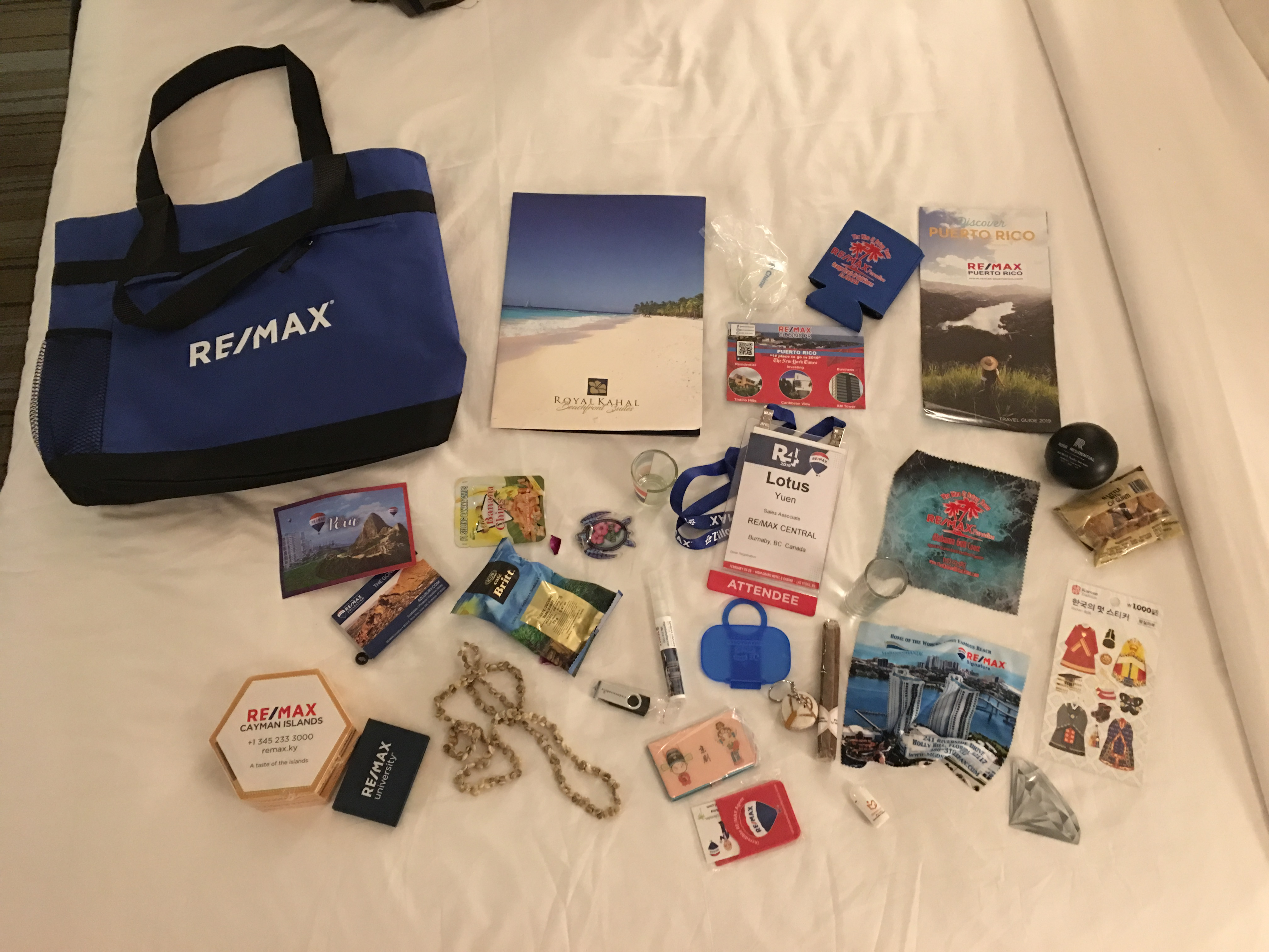 Remax Network Gifts