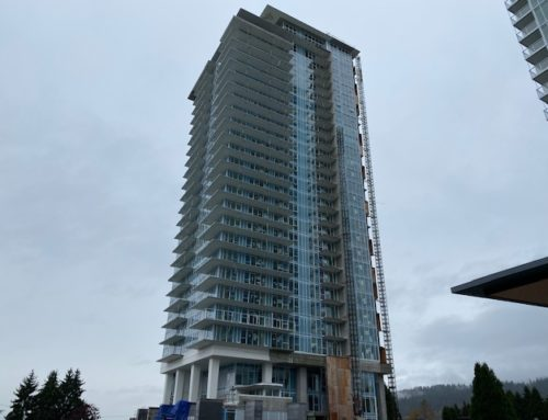 New Exclusive Assignment Listing : Marquee at Lougheed Heights by BOSA