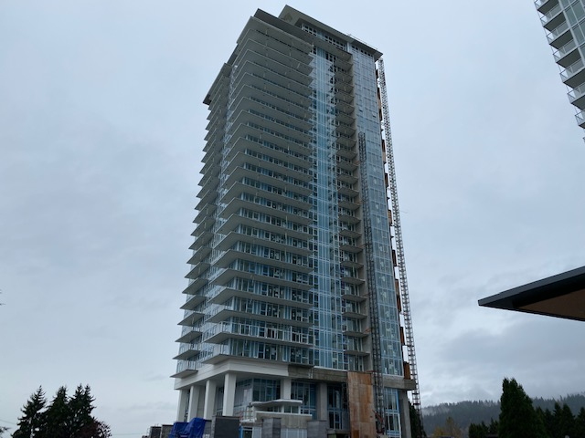 2208 655 North Road Coquitlam Lougheed Heights for Sale