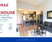 open house 422 7511 120 st Delta Condo for sale by Lotus Yuen PREC