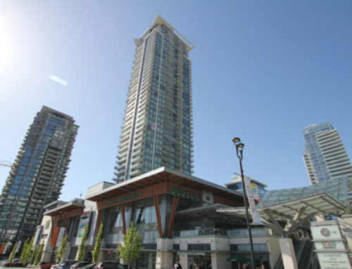 Beautiful Burnaby Condo For Sale