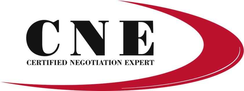 Certified Negotiation Expert - Lotus Yuen
