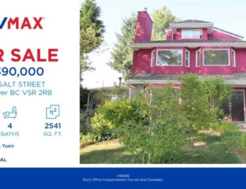 Vancouver House for Sale : 2433 GALT STREET Vancouver
