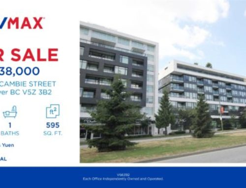 Luxury Vancouver Condo for Sale : 405 6311 CAMBIE STREET
