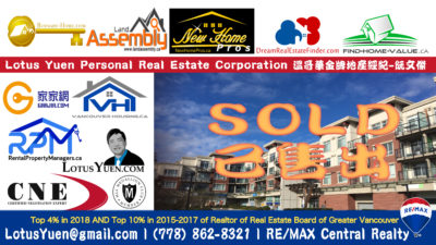 SOLD 422 7511 120th street delta