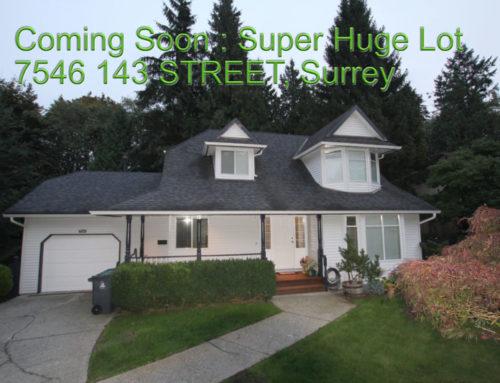 7546 143 rd St Surrey Detached House for Sale