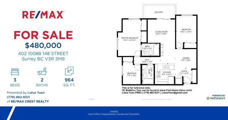 For Sale 25Jan2020 - 402_10088_148_STREET