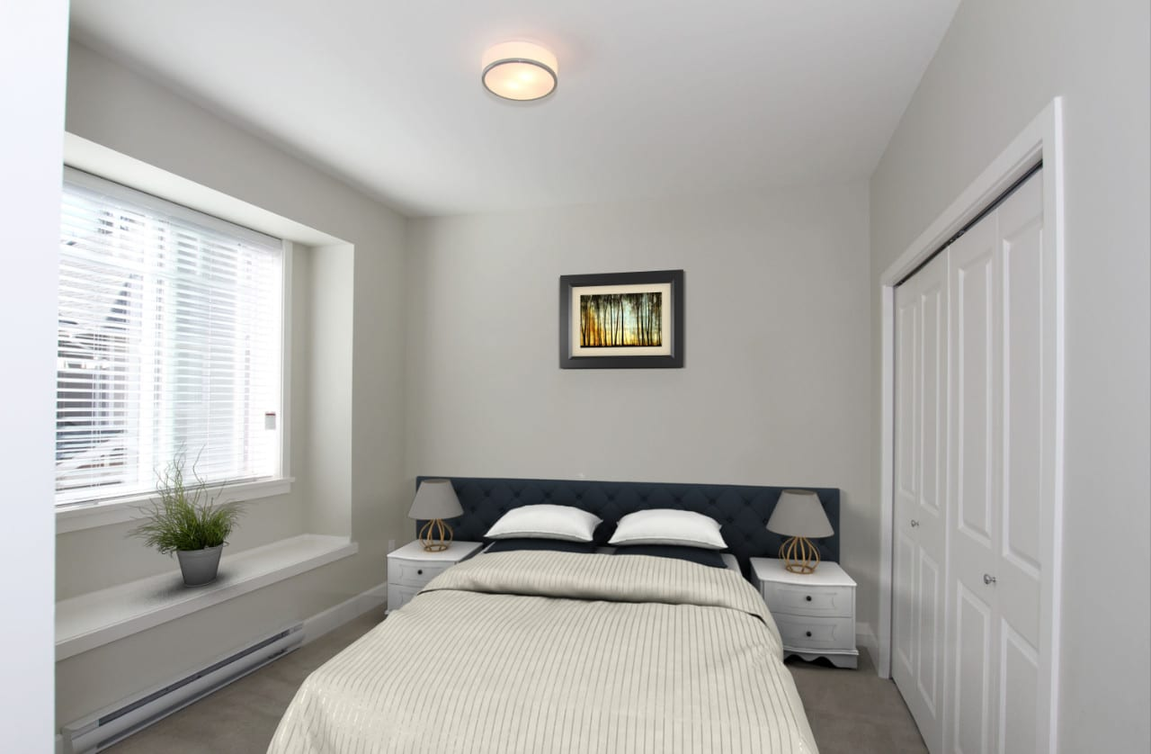 New Westminster Virtual Staging