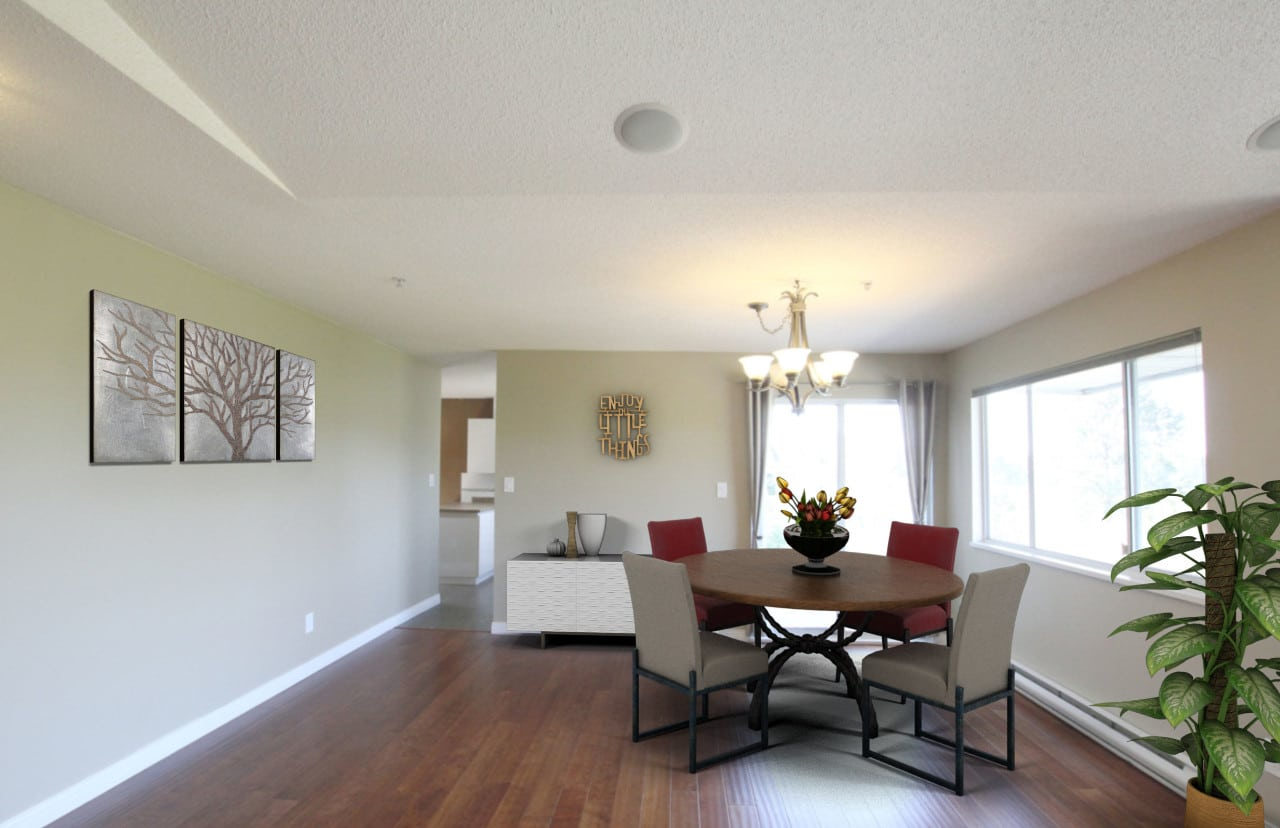 Vancouver East Virtual Staging