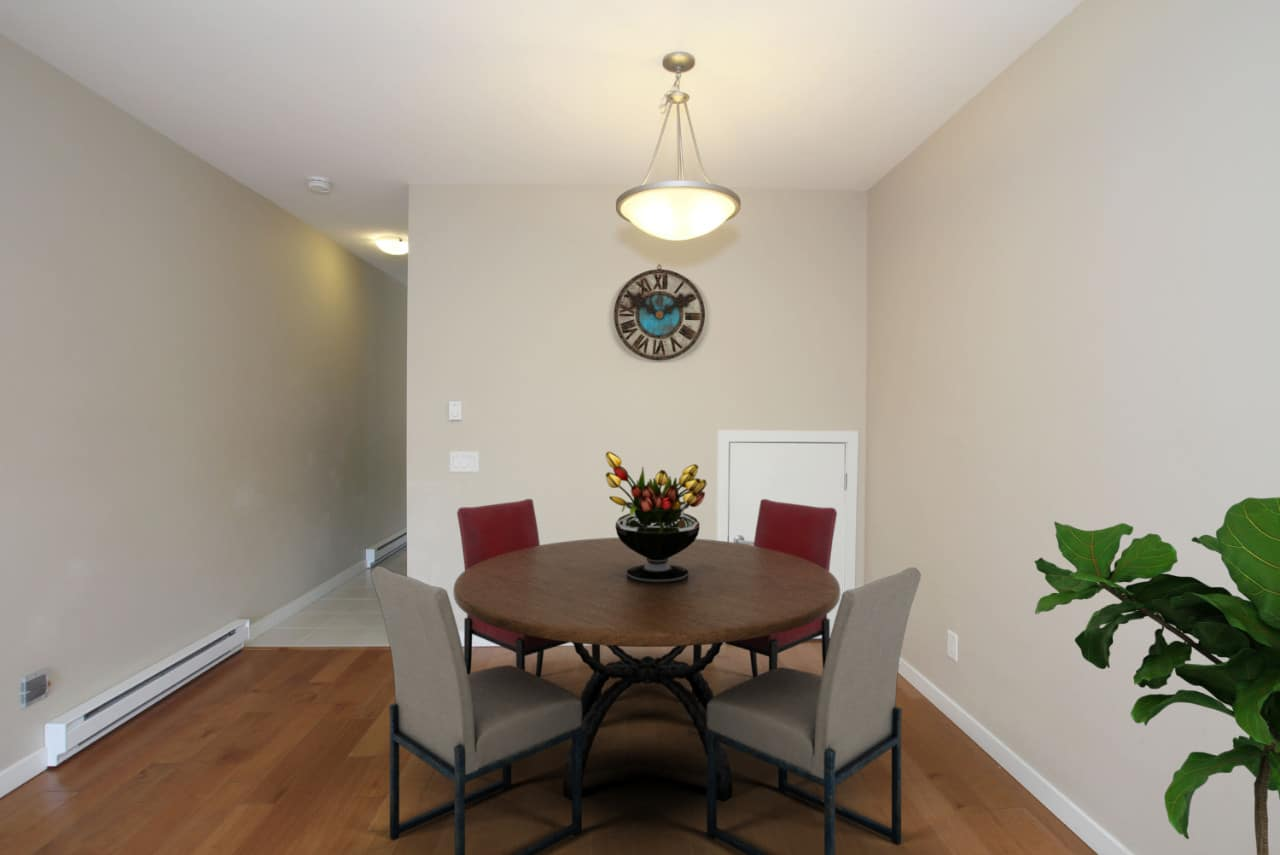 Coquitlam Virtual Staging