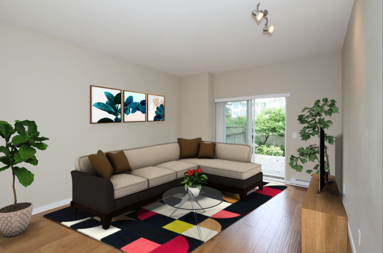 Vancouver Virtual Staging
