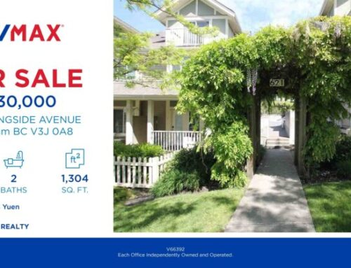 Coquitlam West Townhouse For Sale