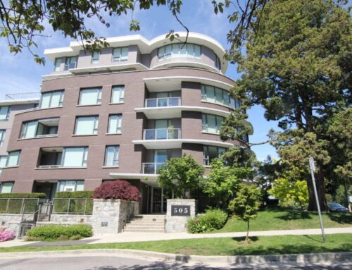 Vancouver West Luxury Condo for Sale