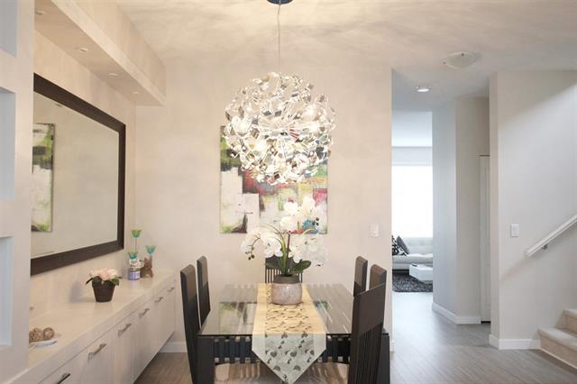 Burnaby Home Staging