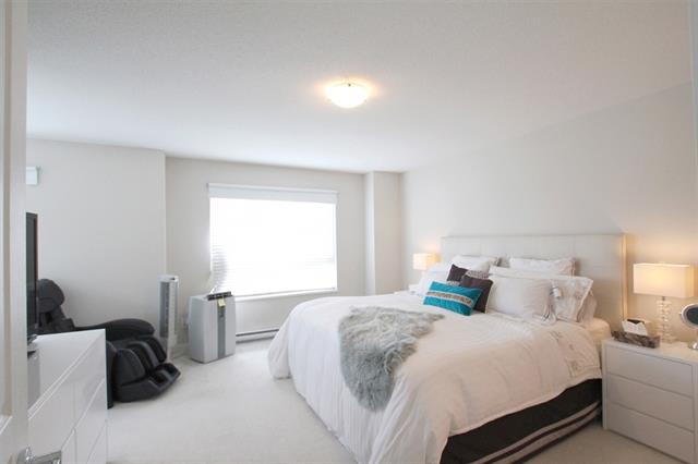 Coquitlam West Home Staging