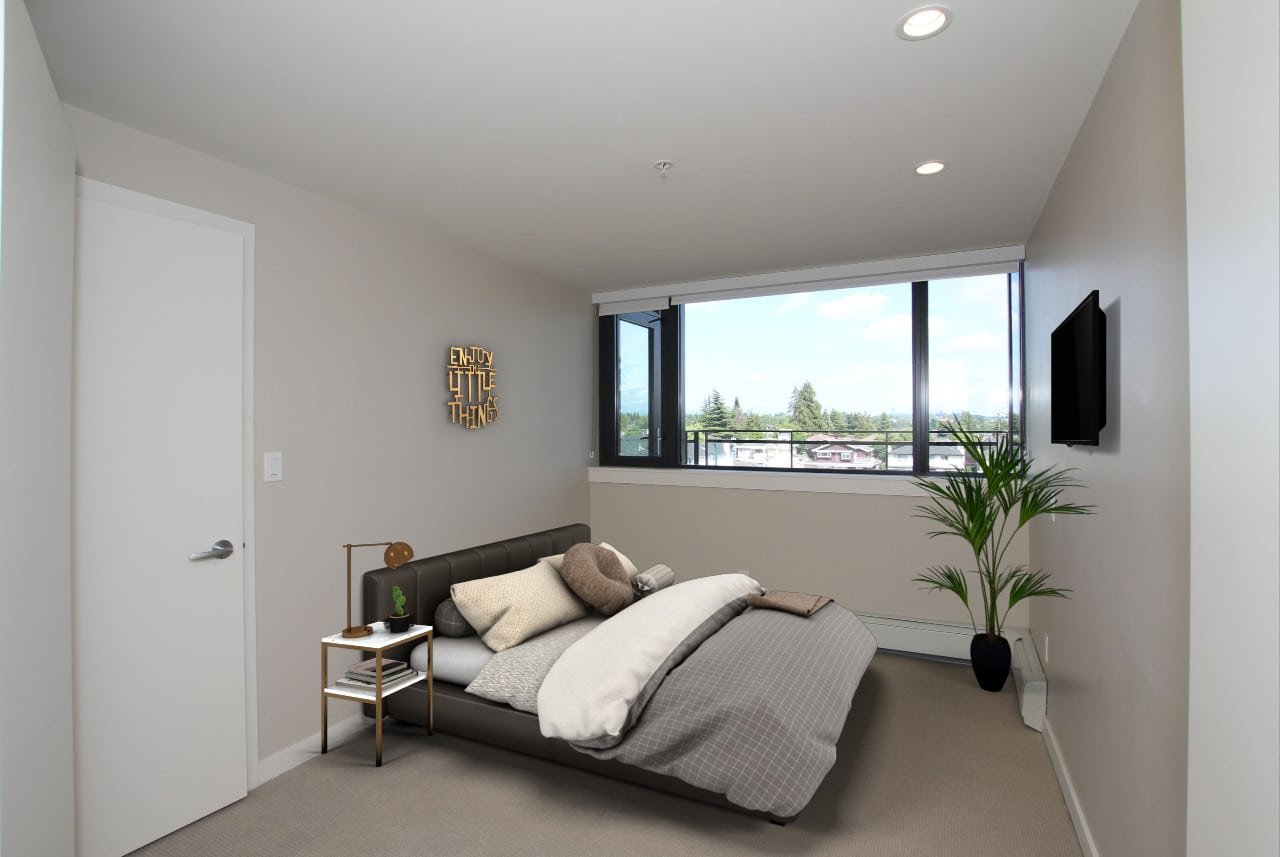 Burnaby Virtual Staging