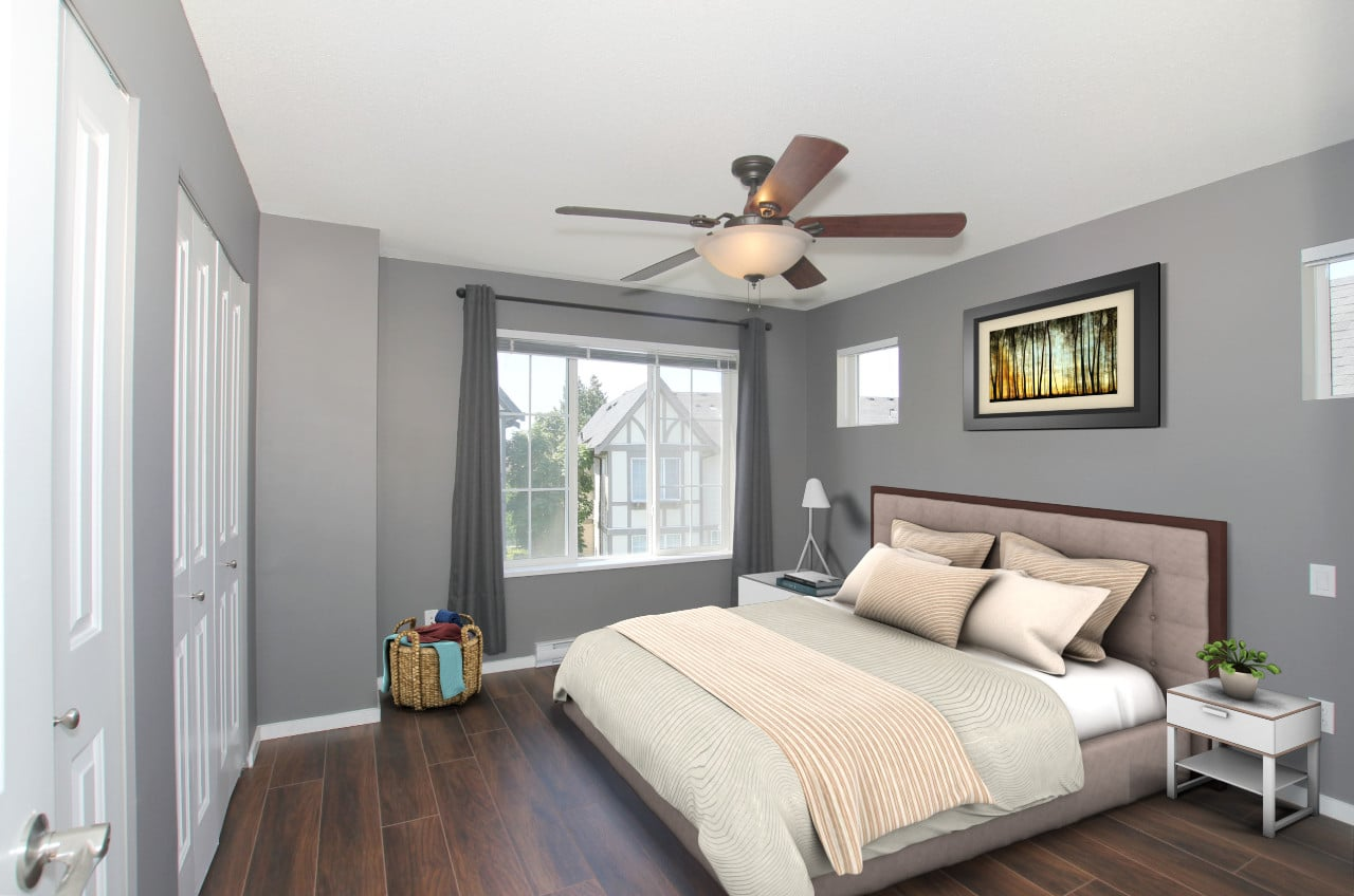 Burnaby South Virtual Staging