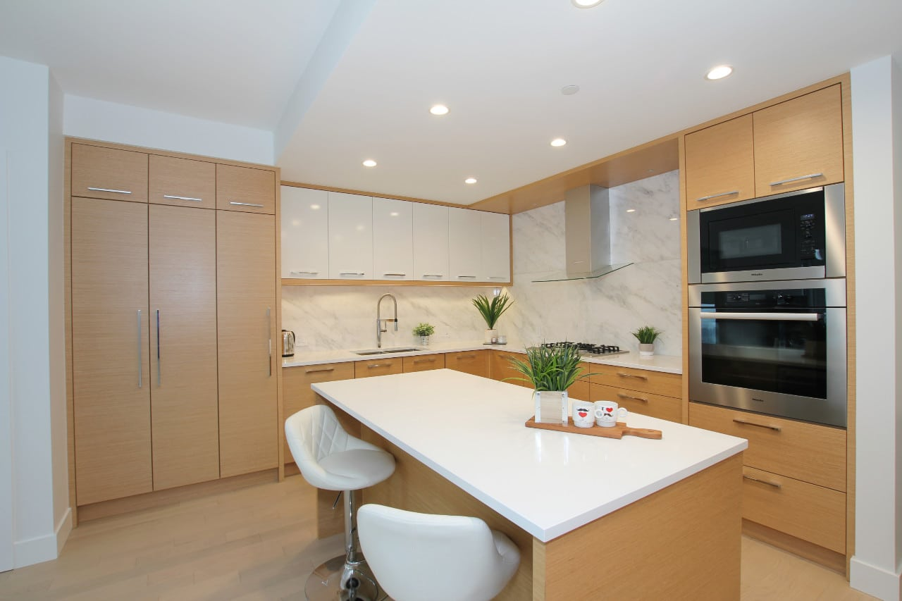 Burnaby Metrotown home Staging