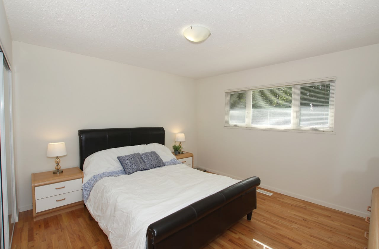 Coquitlam Home Staging