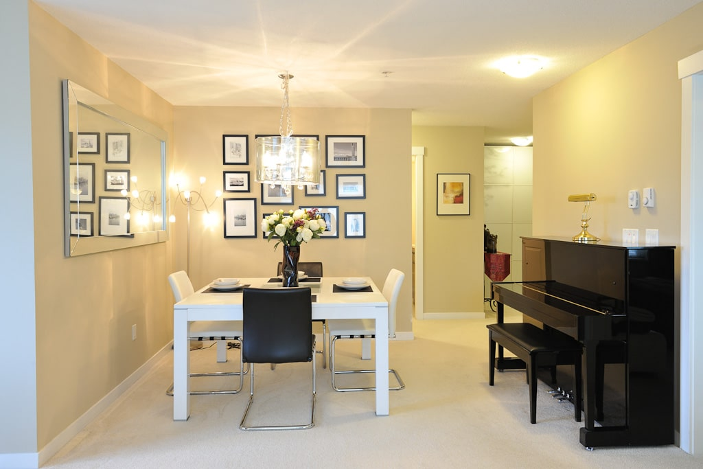 Home Staging Vancouver West