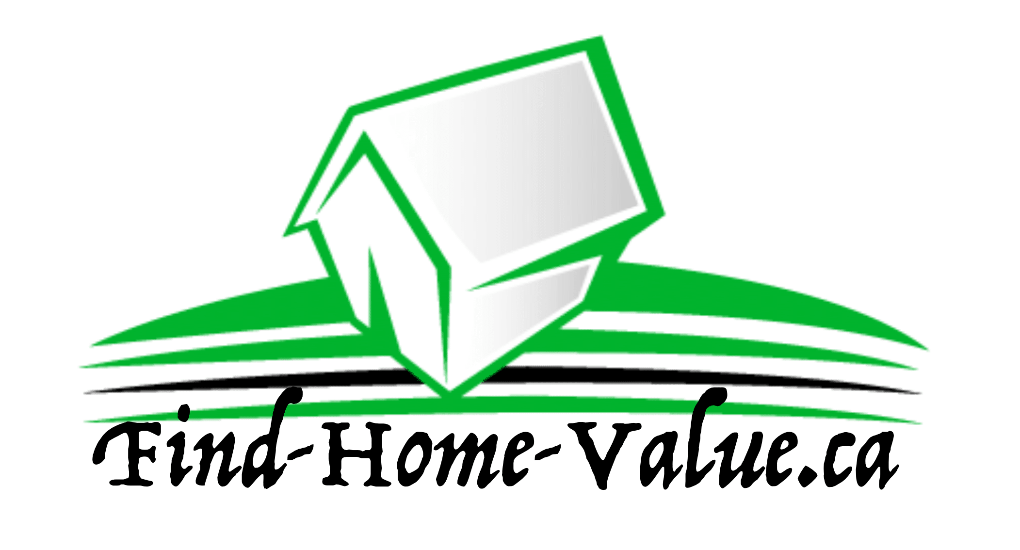 Find-home-value.ca Logo