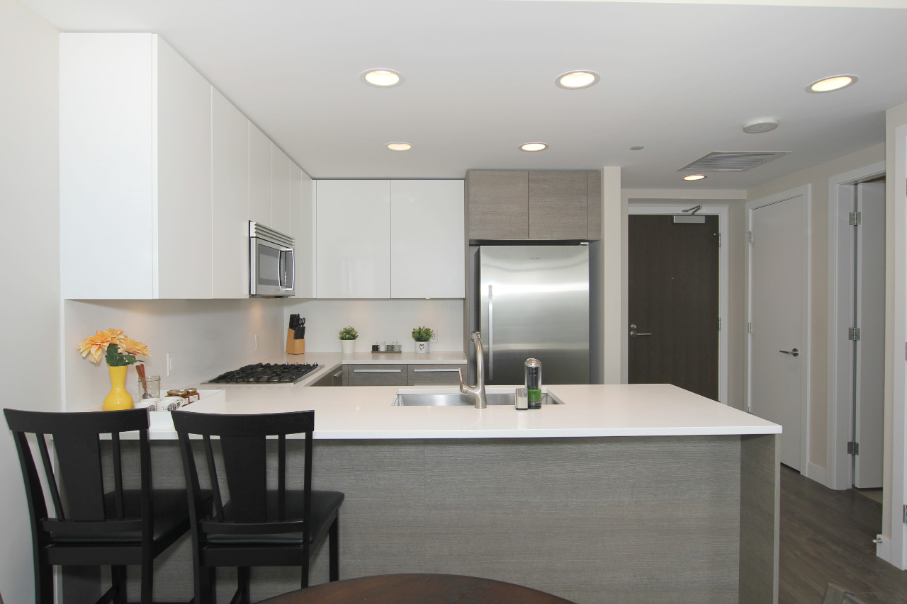 New Westminster Home Staging