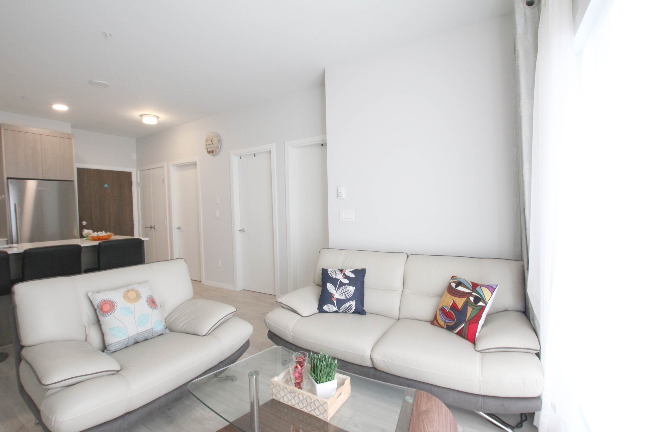 Burnaby East Home Staging
