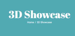 3D showcase 247 Virtual Open