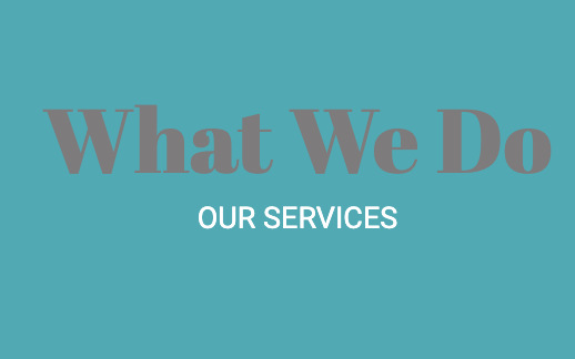 Our Real Estate Services