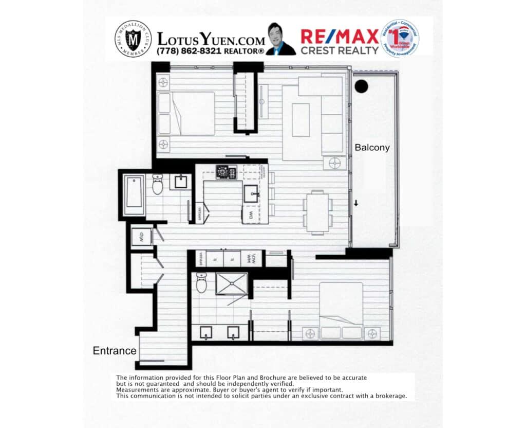 floorplan - 2802 7358 Edmonds st Burnaby