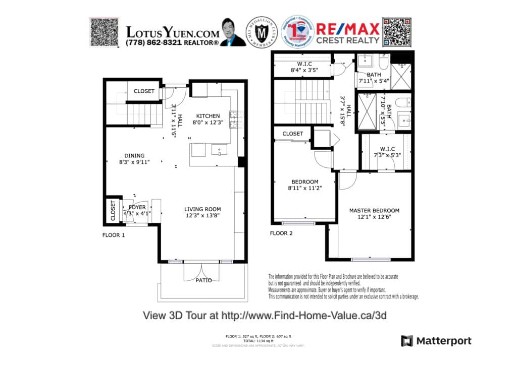 2289-12th-w Ave Vancouver (3396) - Floorplan
