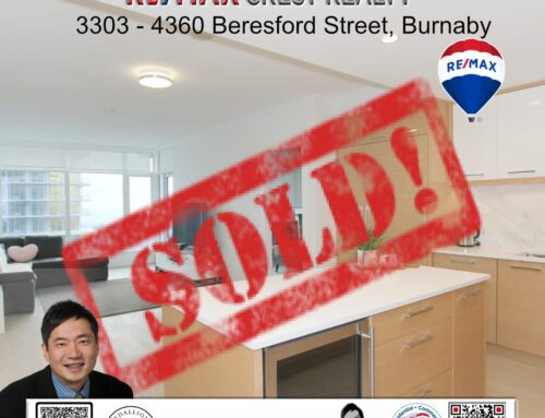 Sold Luxury Modello Condo for Sale in Burnaby Metrotown