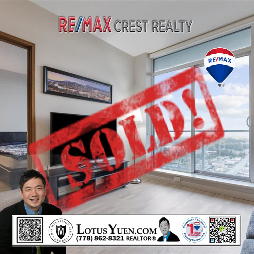 SOLD 2 - 4102 13495 Central Ave Surrey