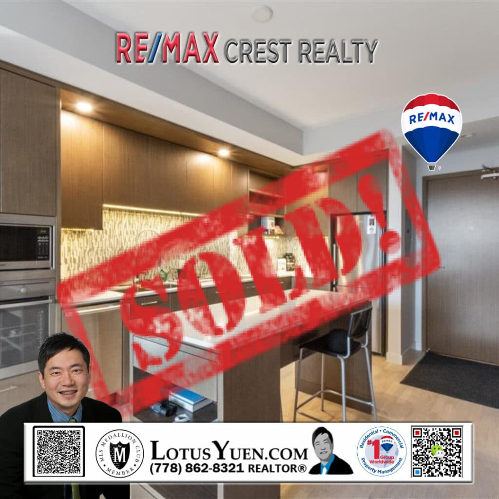 SOLD 4 - 4102 13495 Central Ave Surrey