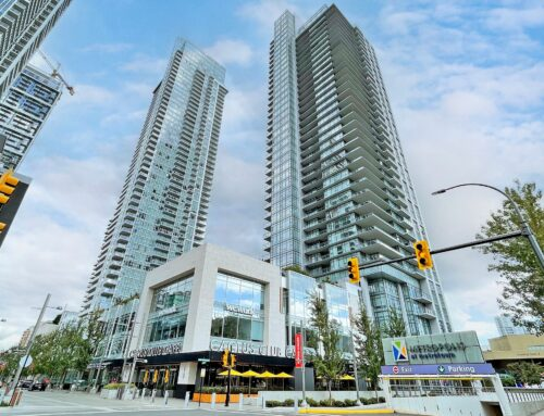 5202-4670 Assembly Way Burnaby Metrotown Luxury Condo for Sale