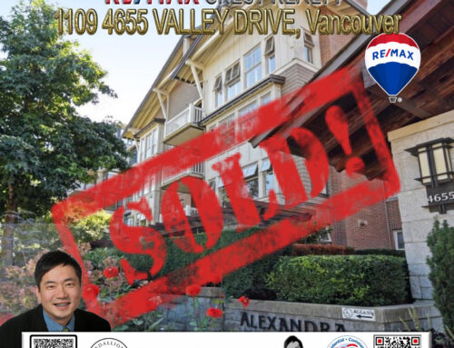 SOLD-1109 4655 Valley Drive, Vancouver West, Quilchena, V6J 5L6